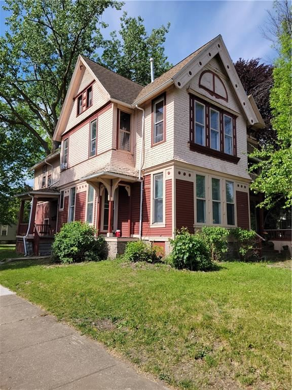 273 West Avenue, Rochester, NY 14611 - MLS#: R1369861
