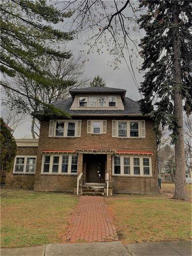 Photo of 80 Huntington Park #4, Rochester, NY 14621 (MLS # R1324863)