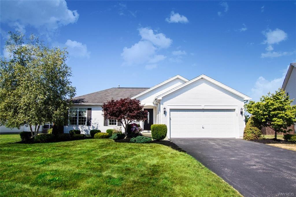 35 Ashwood Court, Lancaster, NY 14086 - #: B1277863