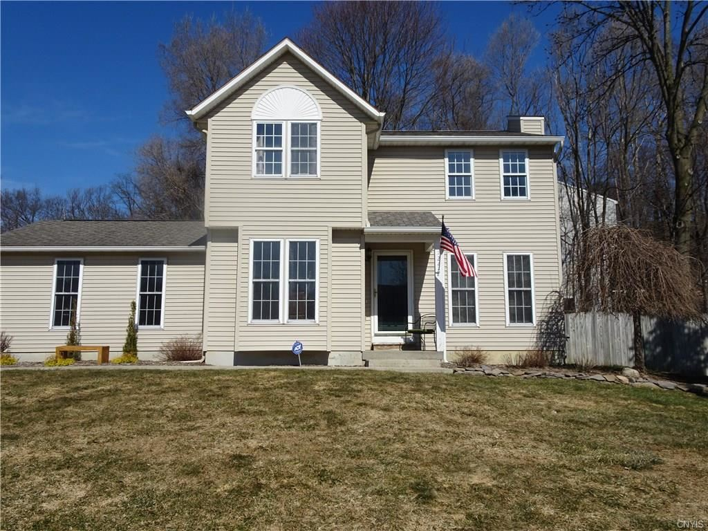 124 Old Semet Lane, Syracuse, NY 13219 - #: S1255863