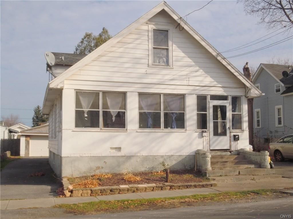 328 North Avenue, Syracuse, NY 13206 - MLS#: S1308863