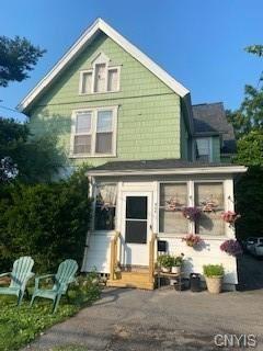 908 Avery Avenue, Syracuse, NY 13204 - MLS#: S1349863