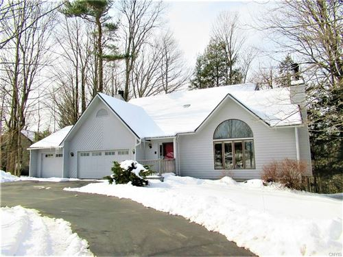 Photo of 4321 Hepatica Hill Road, Manlius, NY 13104 (MLS # S1211864)
