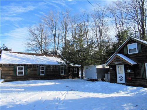 Photo of 5510 State Route 28, Eagle Bay, NY 13331 (MLS # S1249864)