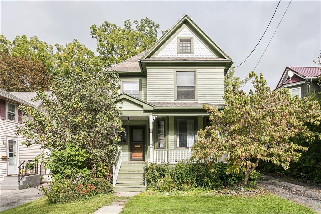 109 Hubbell Street, Canandaigua, NY 14424 - MLS#: R1370864