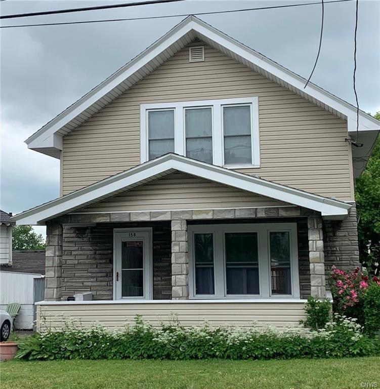 158 Ashdale Avenue, Syracuse, NY 13206 - #: S1342864