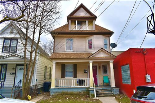 Photo of 125 Royal Avenue, Buffalo, NY 14207 (MLS # B1258865)