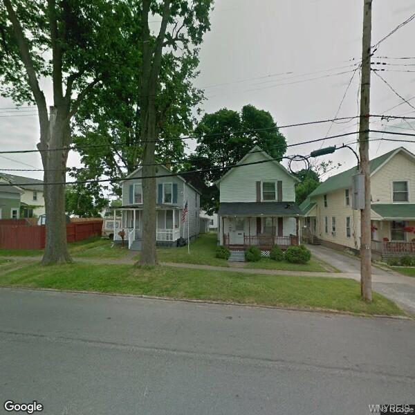 112 Prospect Street, Lockport, NY 14094 - MLS#: B1190865