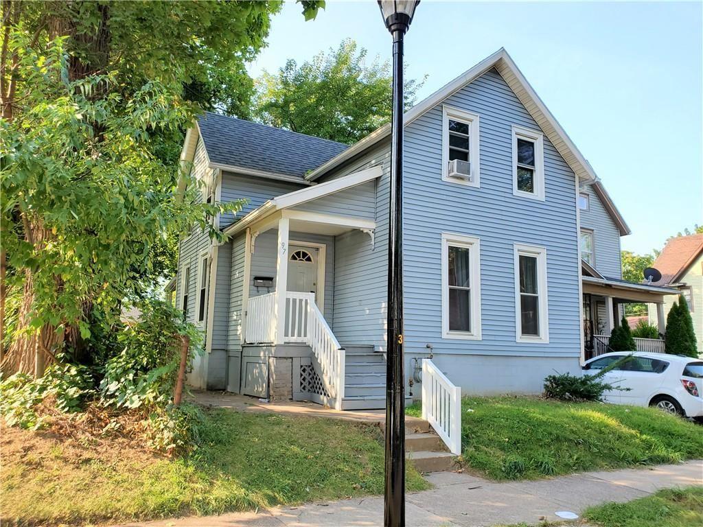 97 Hawley Street, Rochester, NY 14608 - MLS#: R1352865