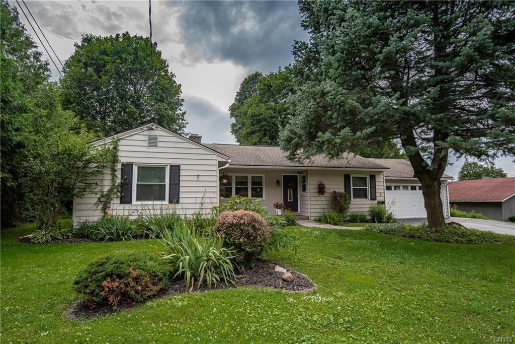 5 Longfellow Drive, New Hartford, NY 13413 - MLS#: S1352866