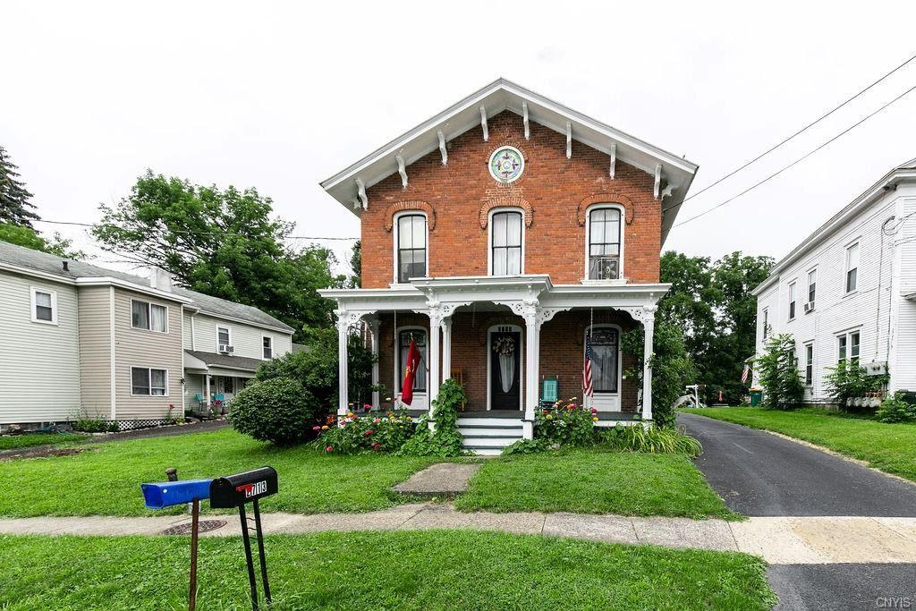 2713 E Brutus Street, Weedsport, NY 13166 - MLS#: S1355866
