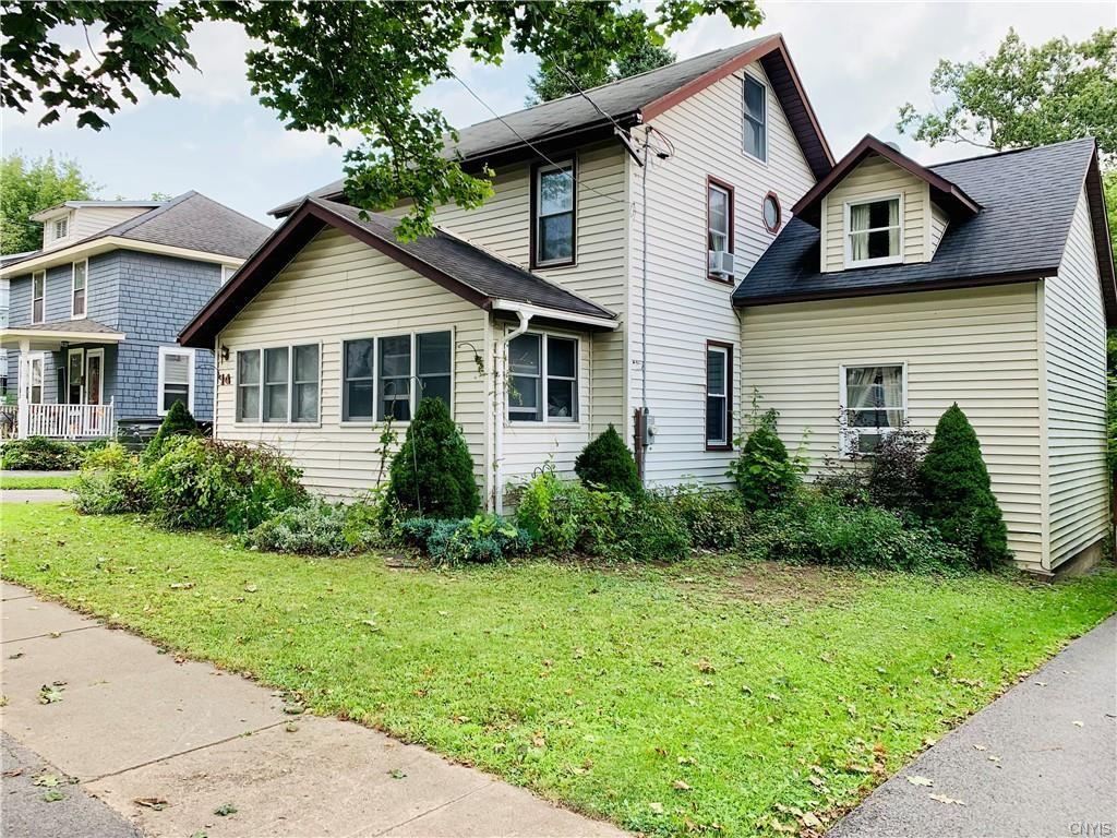 14 Wagner Avenue, Whitesboro, NY 13492 - MLS#: S1359866