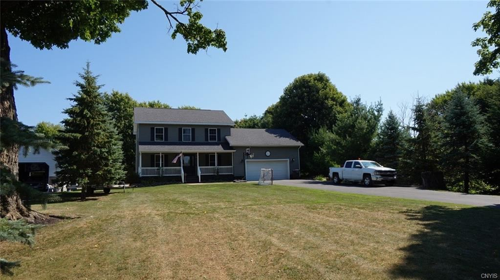 10126 Washington Street, Copenhagen, NY 13626 - #: S1286867