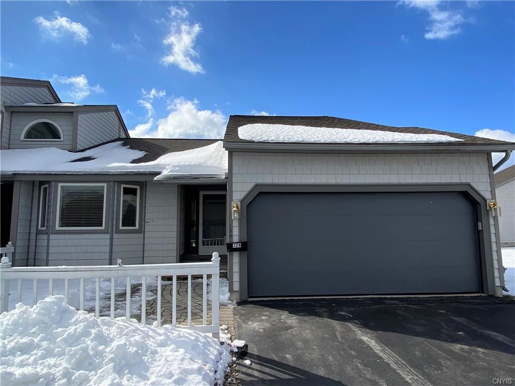 129 Summerhaven Drive S, East Syracuse, NY 13057 - MLS#: S1320867
