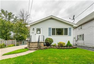 Photo of 312 Bellevue Avenue, Depew, NY 14043 (MLS # B1232869)
