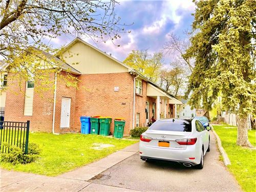 Photo of 344 Troup Street, Rochester, NY 14611 (MLS # R1339869)