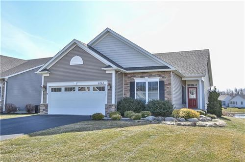 Photo of 1263 Clear Pond Ln, Webster, NY 14580 (MLS # R1267870)