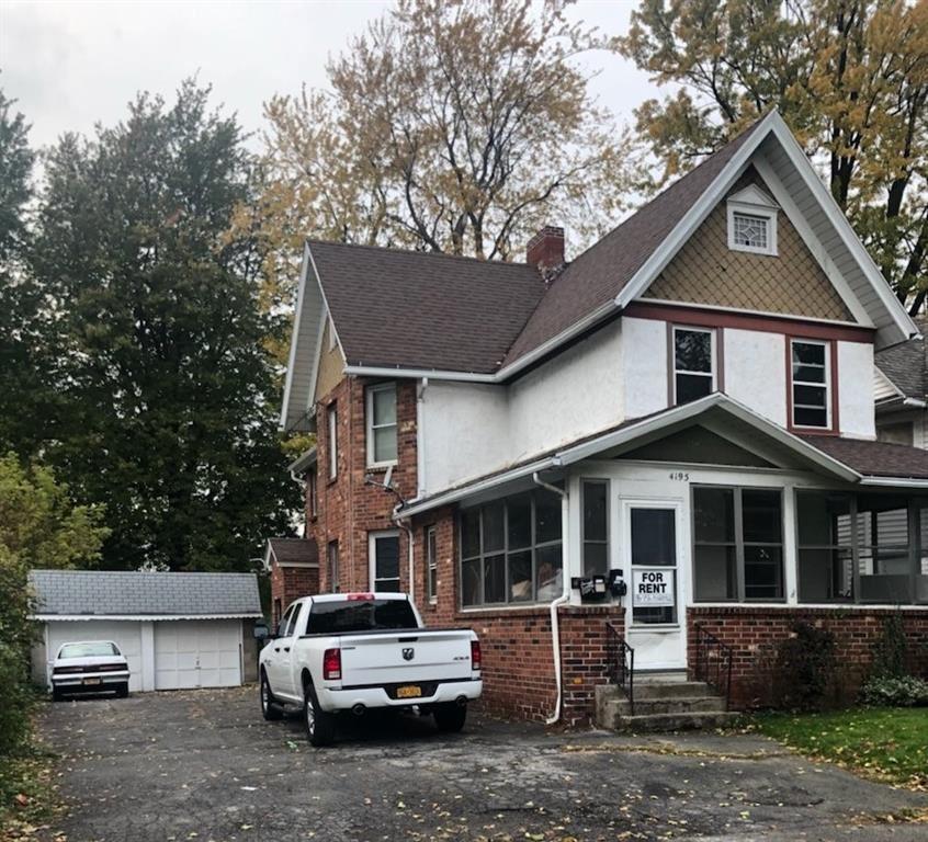 4195 Lake Avenue, Rochester, NY 14612 - MLS#: R1360870