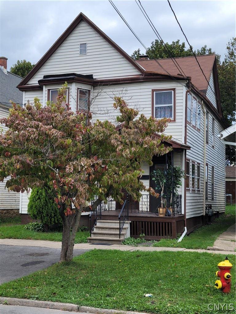 777 Rutger Street, Utica, NY 13501 - MLS#: S1368870