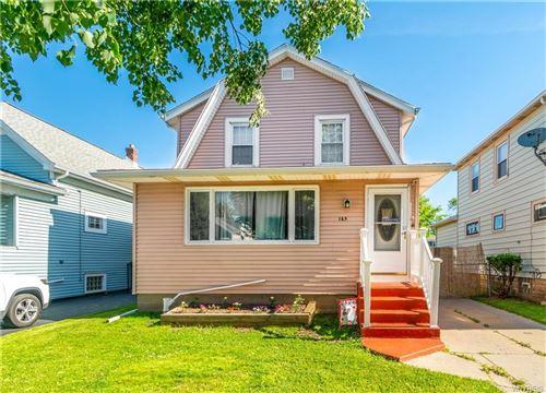 Photo of 165 Lasalle Avenue, Kenmore, NY 14217 (MLS # B1271871)