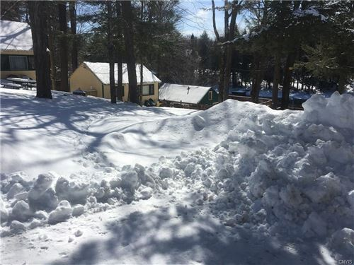 Photo of 146 Hollywood Road, Old Forge, NY 13420 (MLS # S1255871)