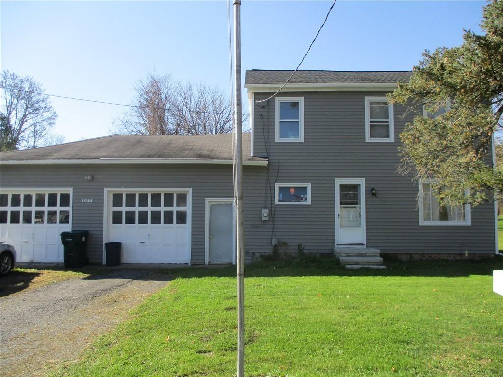 1383 Pittsford Mendon Road, Mendon, NY 14506 - MLS#: R1369871