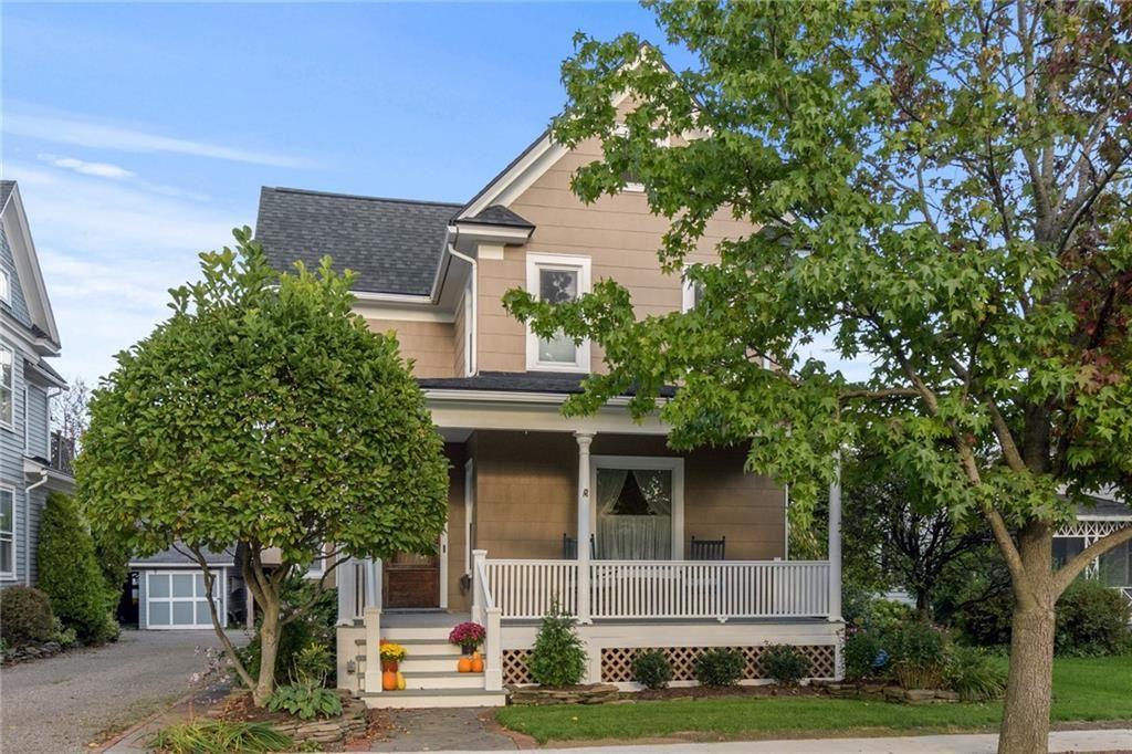 59 Catherine Street, Canandaigua, NY 14424 - MLS#: R1371871