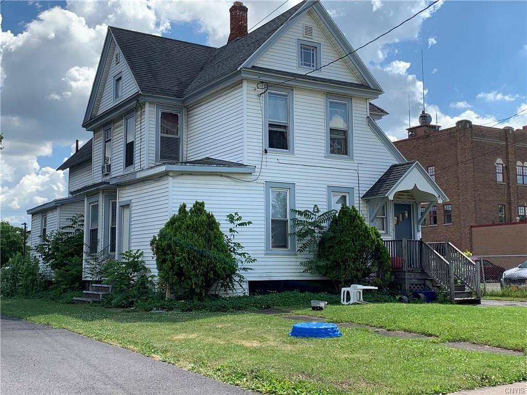 108 E Ellis Street, Syracuse, NY 13057 - #: S1273871