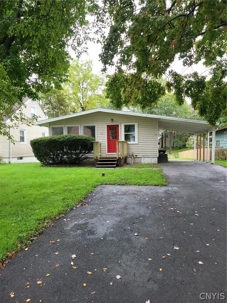310 Richardson Drive, Clay, NY 13212 - MLS#: S1370871