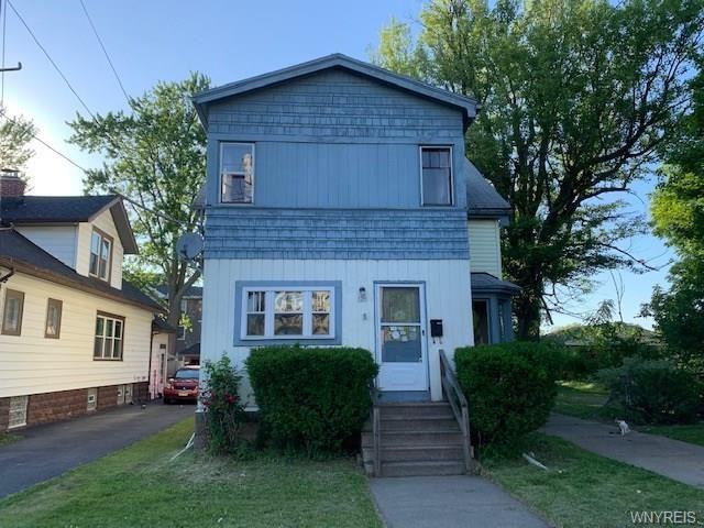 120 Burch Avenue, Buffalo, NY 14210 - #: B1274872