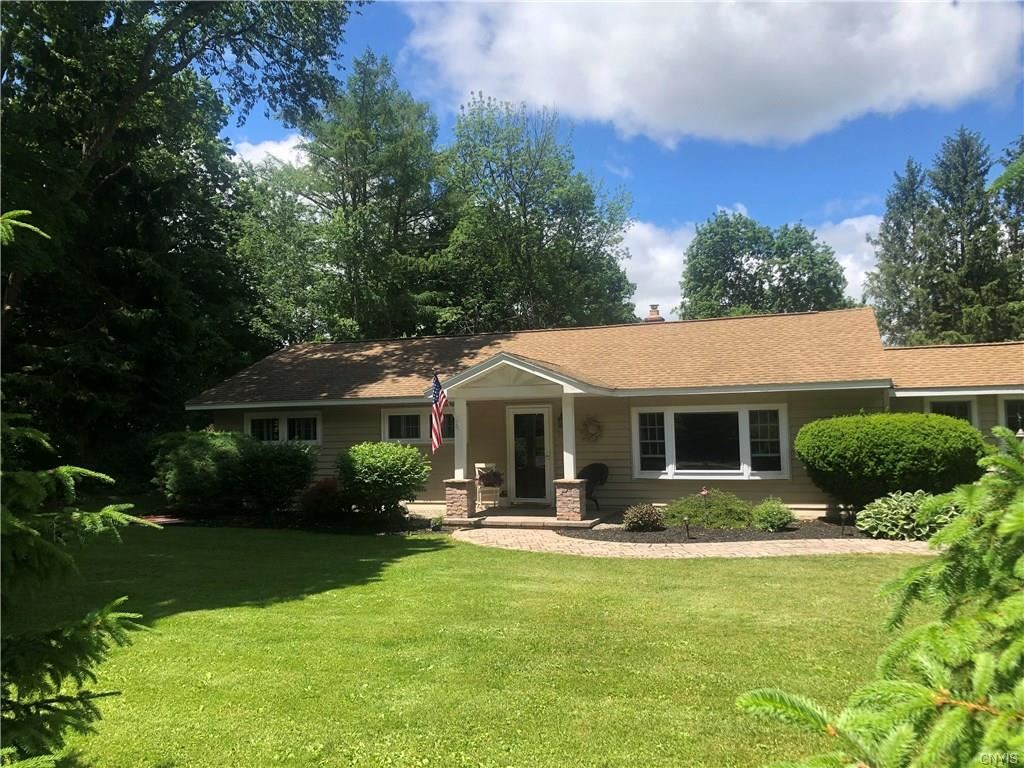 109 Wellwood Drive, Fayetteville, NY 13066 - #: S1271872