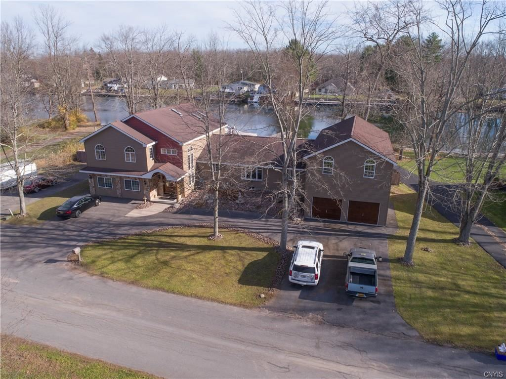 80 Ennis Avenue, Pennellville, NY 13132 - #: S1306872