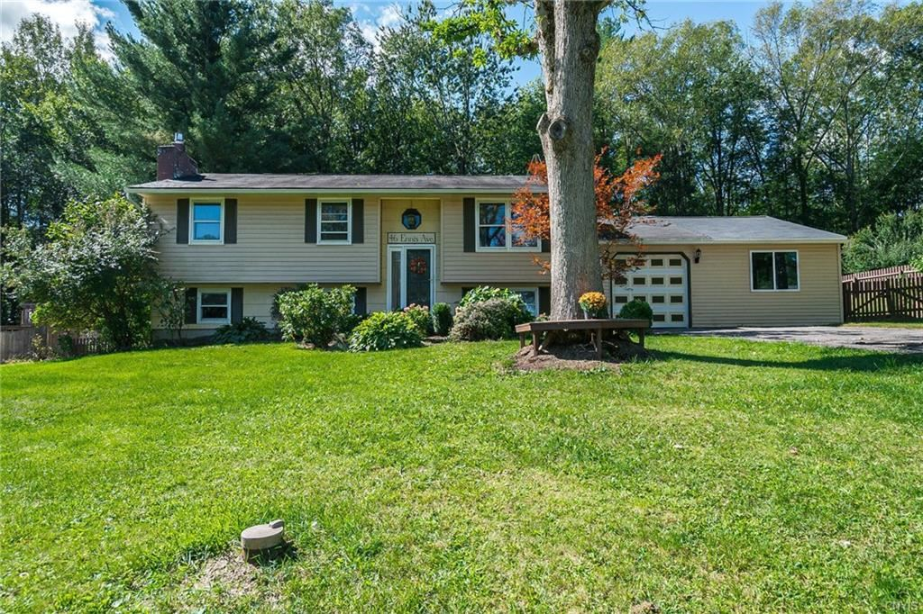 46 Ennis Avenue, Pennellville, NY 13132 - MLS#: S1365872