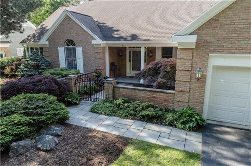 Photo of 66 Woodbury Place, Rochester, NY 14618 (MLS # R1351873)