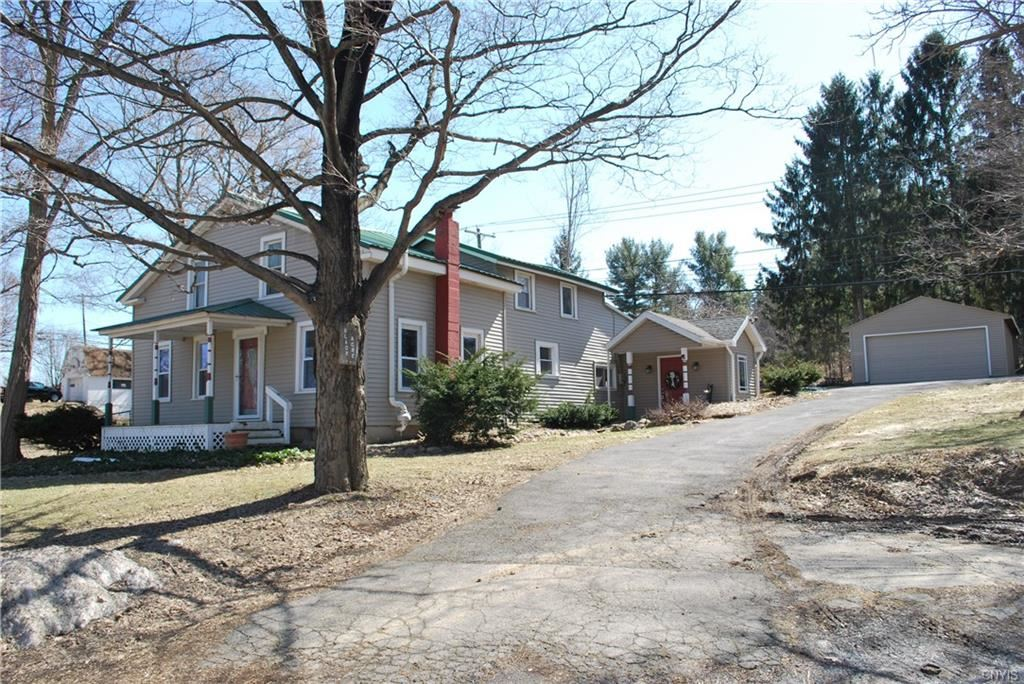 2272 Cherry Valley Turnpike, Marcellus, NY 13108 - MLS#: S1321873