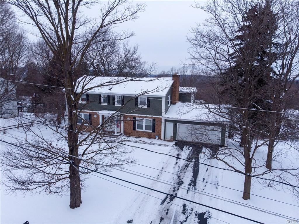 5199 Candlewood Drive, Fayetteville, NY 13066 - #: S1251874