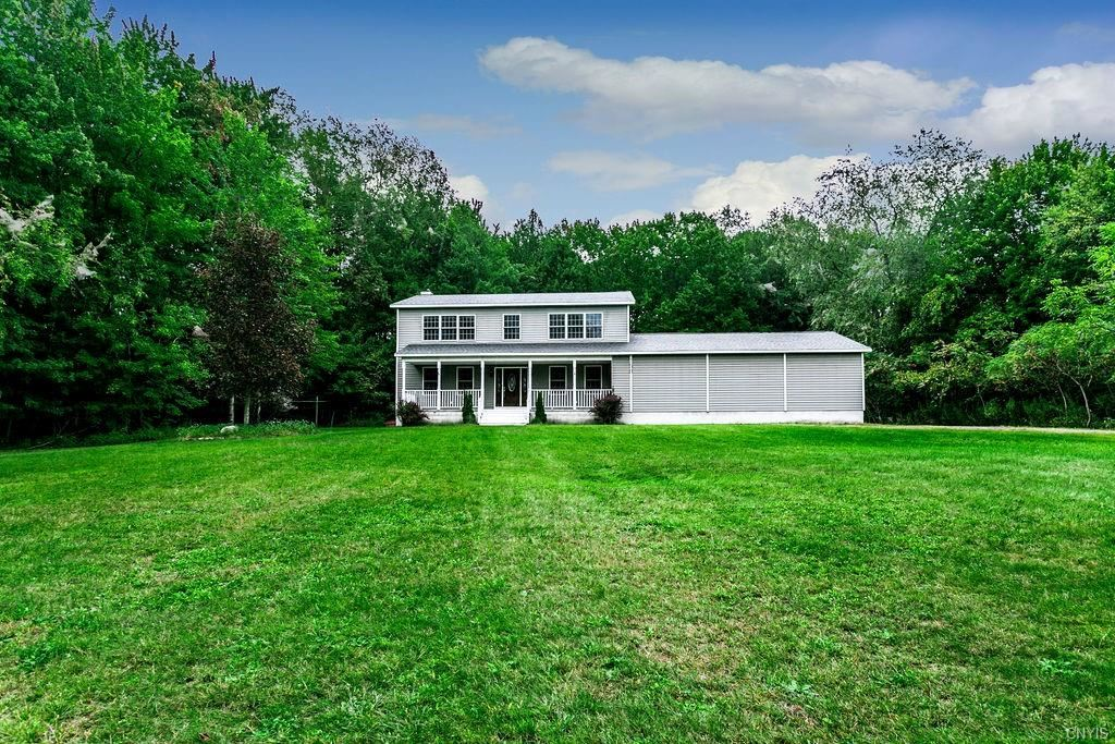 158 Gale Road, Cleveland, NY 13042 - MLS#: S1366874