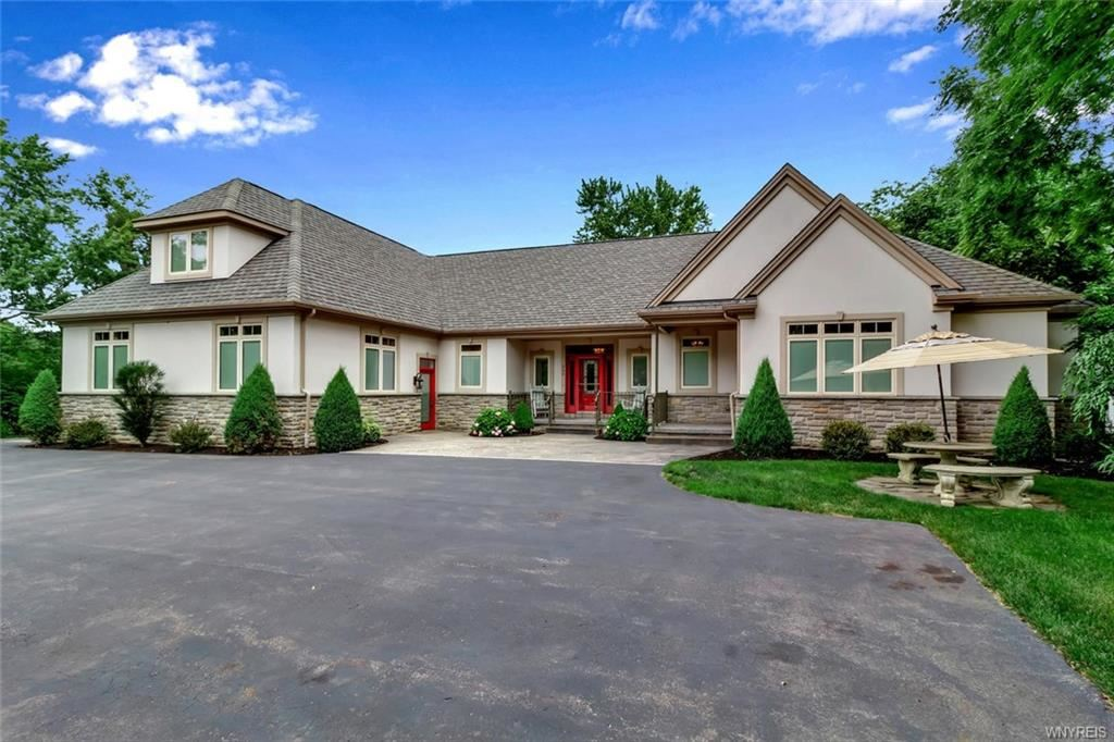 359 North Forest Road, Amherst, NY 14221 - #: B1280875