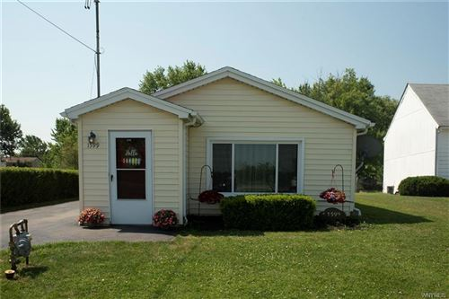 Photo of 1599 East And West Road, West Seneca, NY 14224 (MLS # B1274876)