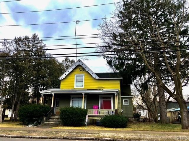 363 Lenox Avenue, Oneida, NY 13421 - #: S1245876