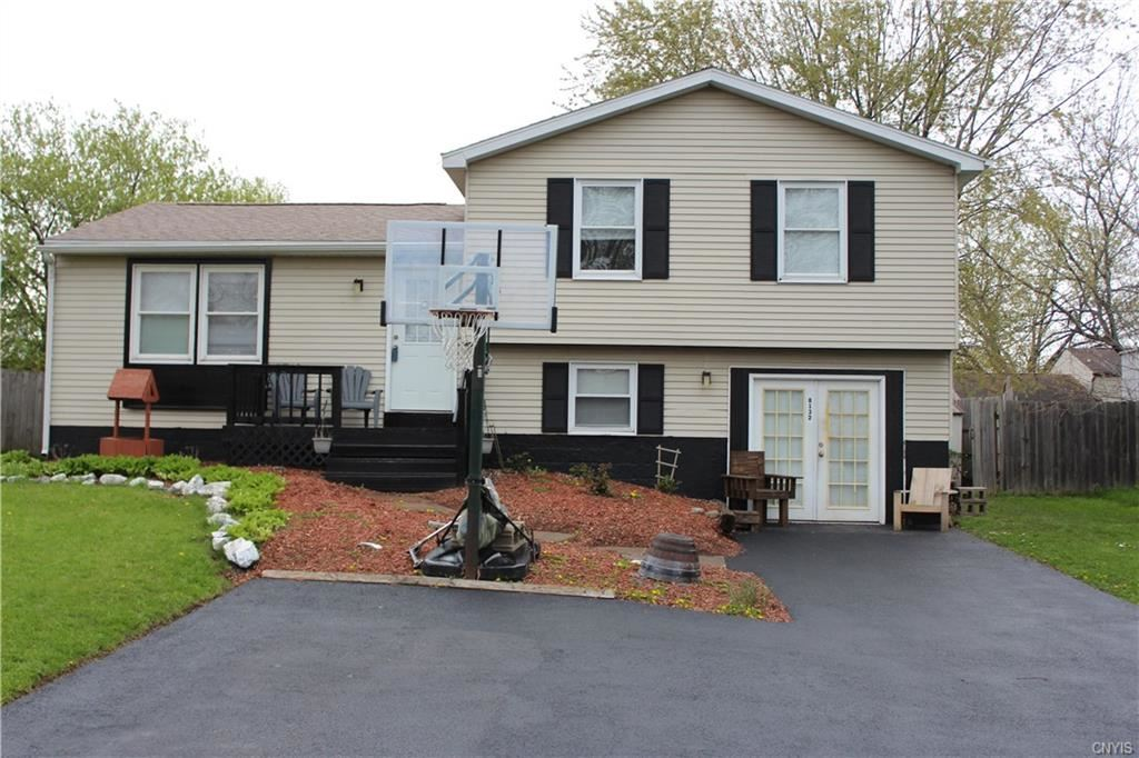 8132 Firenze Lane, Clay, NY 13041 - MLS#: S1333876