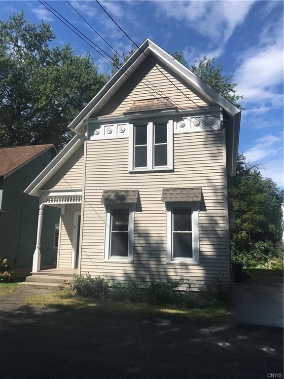 8 Park Street, Cazenovia, NY 13035 - MLS#: S1364877