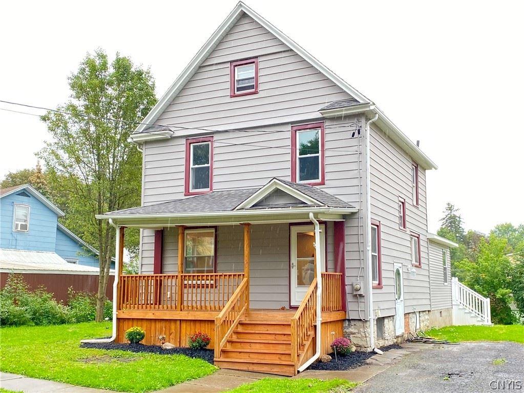 64 Frances Street, Auburn, NY 13021 - MLS#: S1366877
