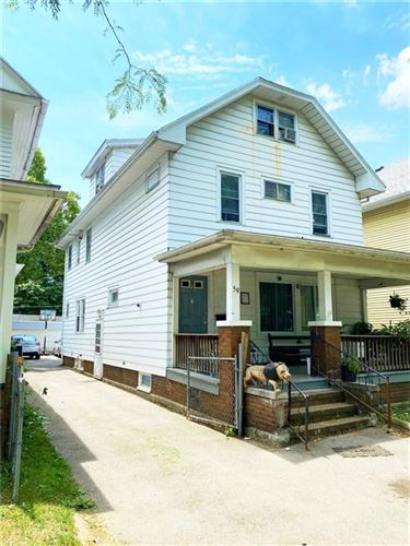 Photo of 59 Strong Street, Rochester, NY 14621 (MLS # R1343878)