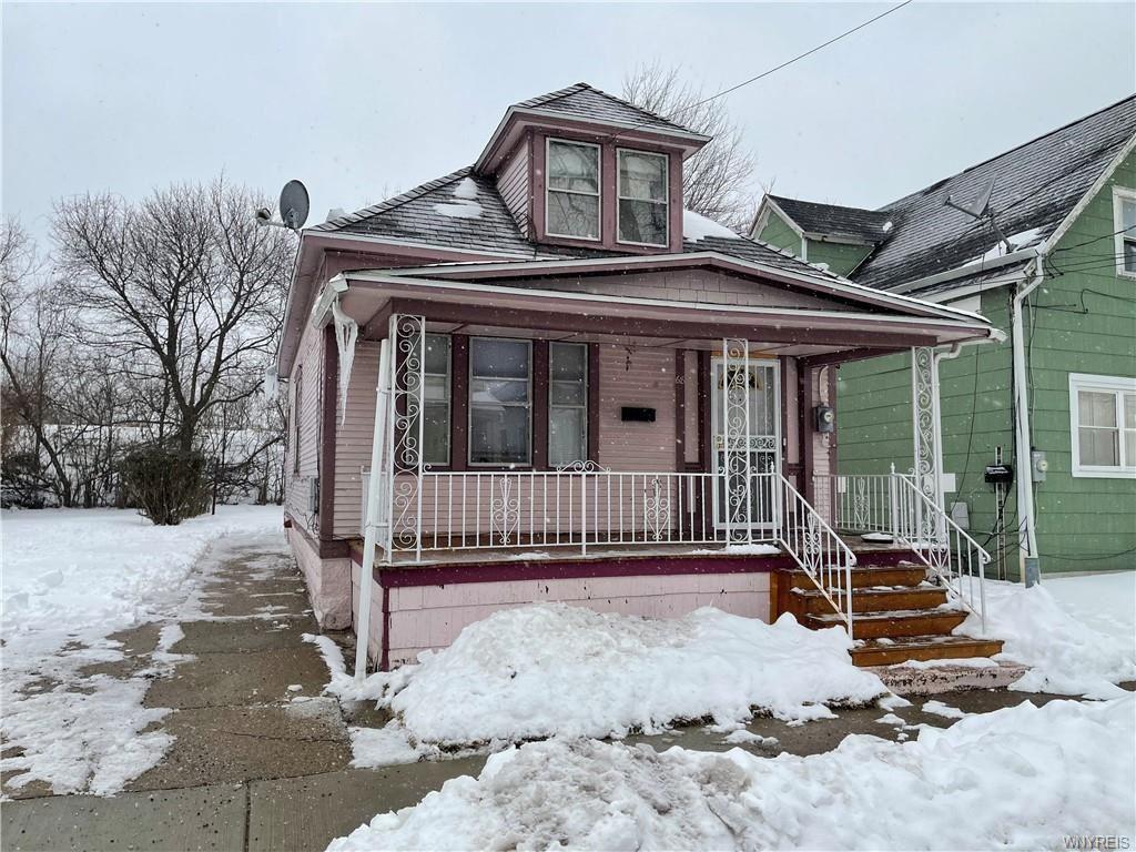 68 Wasmuth Avenue, Buffalo, NY 14211 - #: B1319878