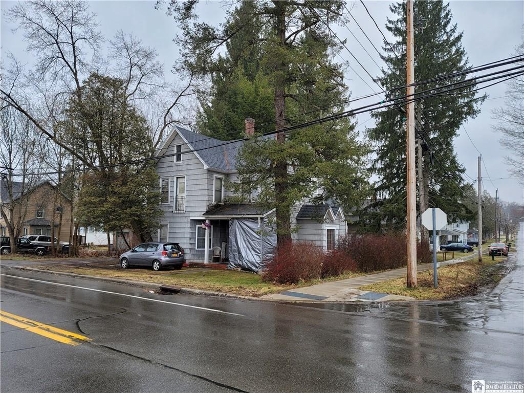 40 E Summit Street, Lakewood, NY 14750 - #: R1337879