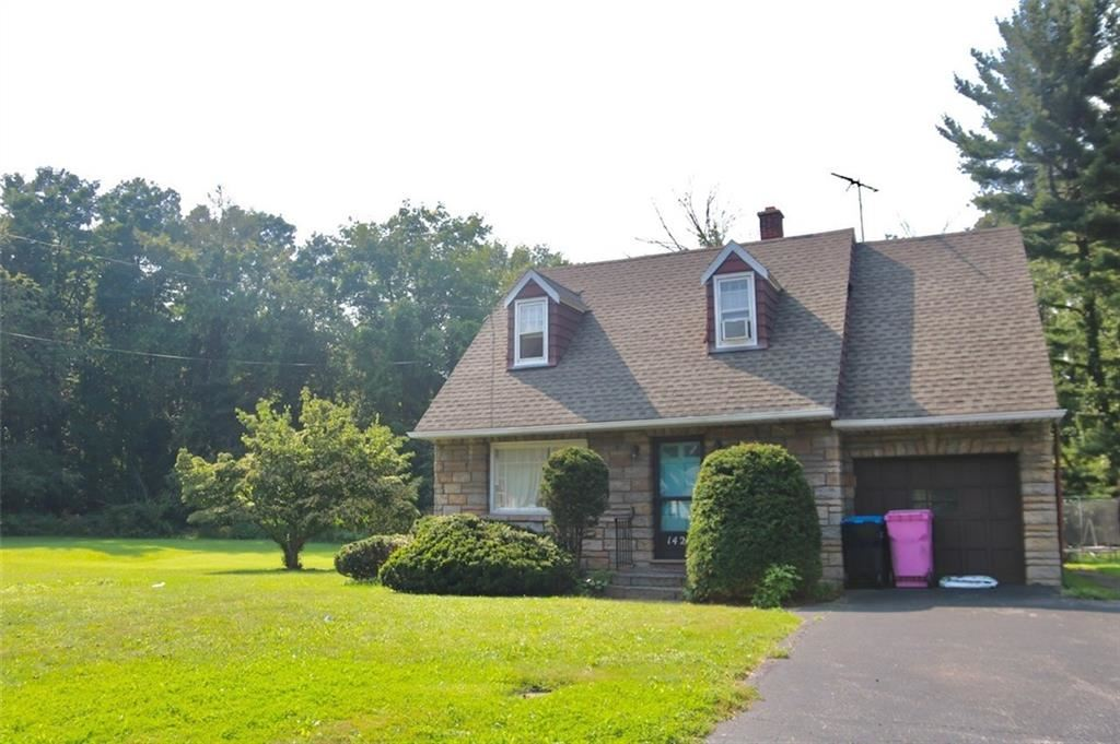 1427 Long Pond Road, Rochester, NY 14626 - MLS#: R1361880