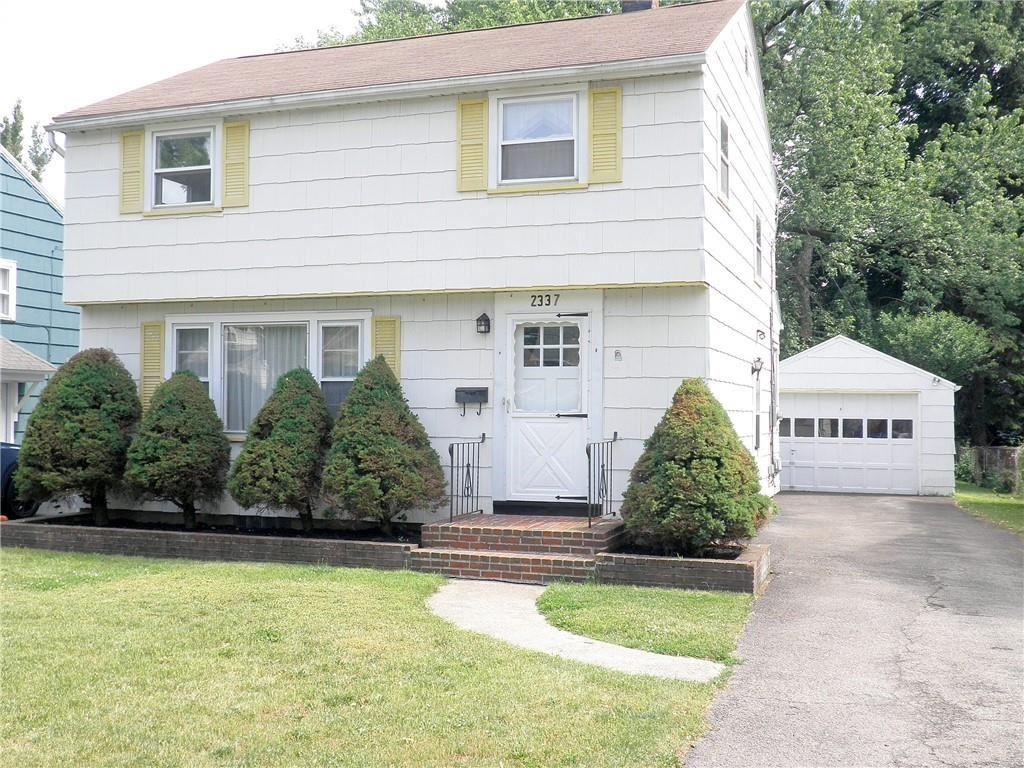 2337 Titus Avenue, Rochester, NY 14622 - #: R1342881