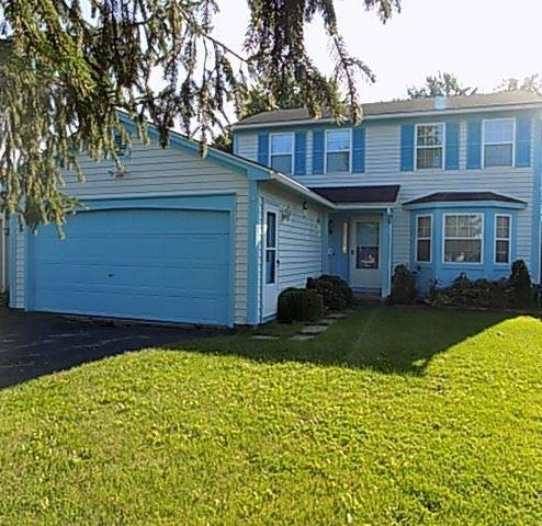 15 Hickory Manor Drive, Rochester, NY 14606 - MLS#: R1371881