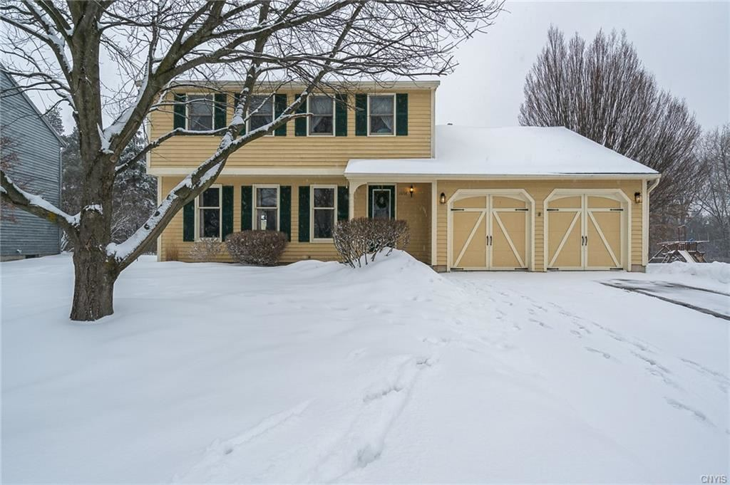 7698 Mountain Ash, Liverpool, NY 13090 - MLS#: S1321881